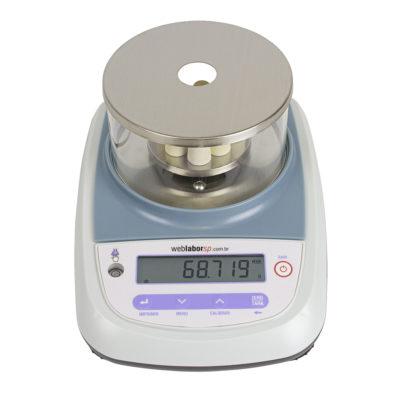 Balança Semi Analítica 310G 0.001g série L303i com INMETRO