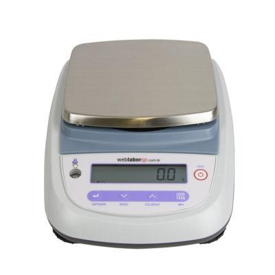 Balança Semi Analítica 5200G 0.01g série L5202