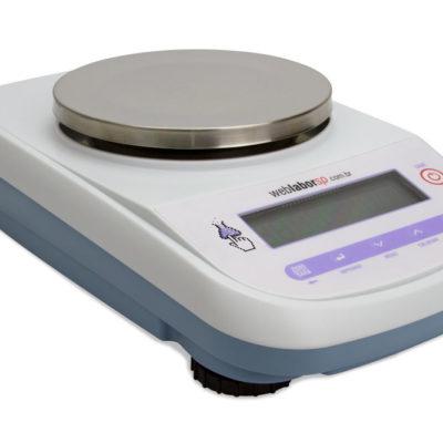 Balança semi Analitica 3100g série L3102